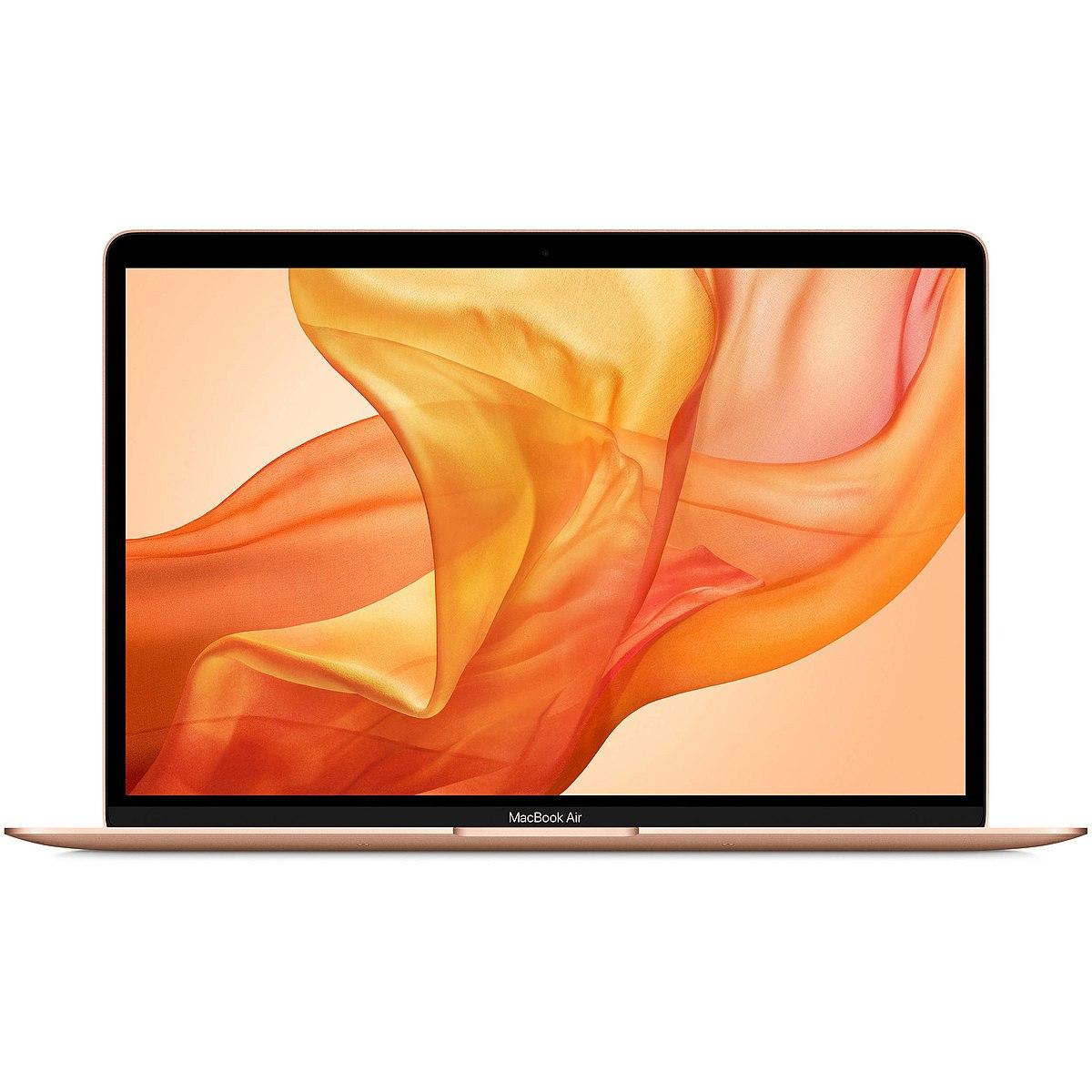MacBook Air Rose Gold