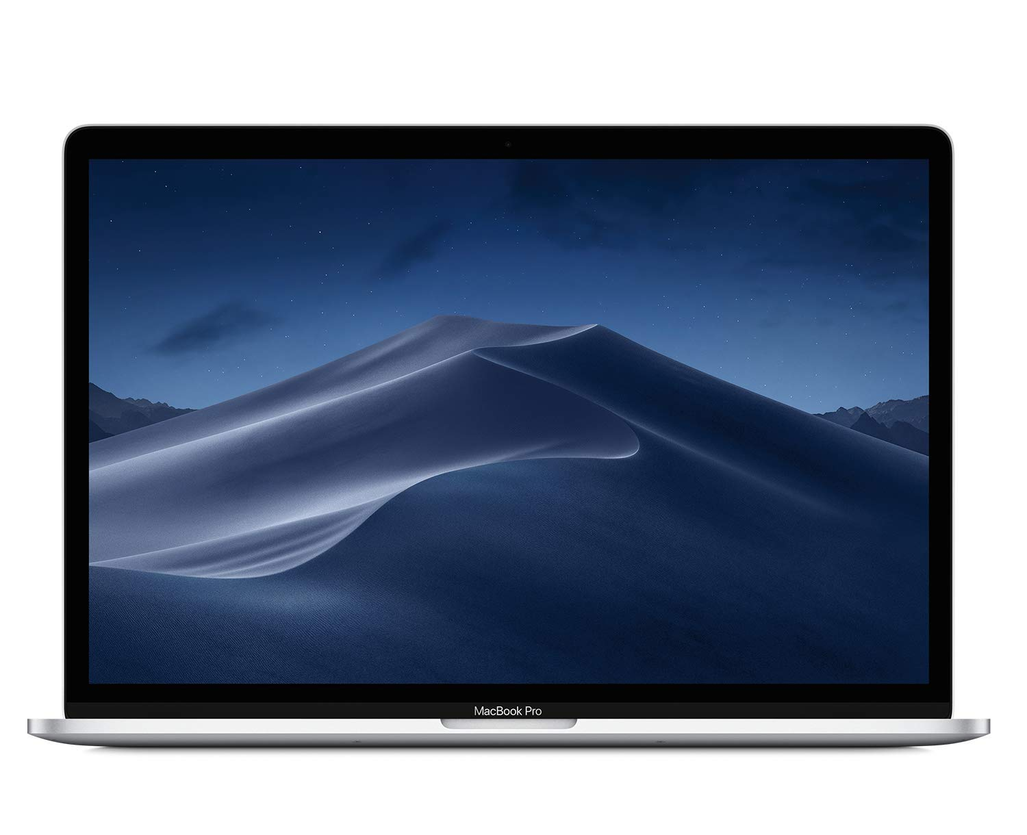 Apple MacBook Pro 15 Inch with Touch Bar