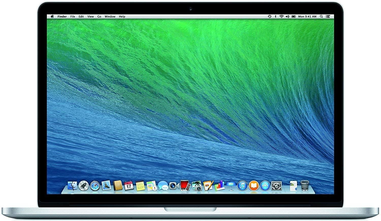 Apple Macbook Pro 15 Inch Retina
